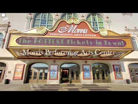 Morris Performing Arts Center, South Bend IN