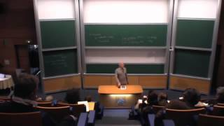 Pierre Cartier   Les mathématiques de Grothendieck un survol   YouTube clip39