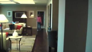 Mandalay Bay The Hotel Suite