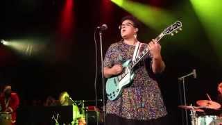 Alabama Shakes - Live at the Bama Theatre (Tuscaloosa Get Up 2)