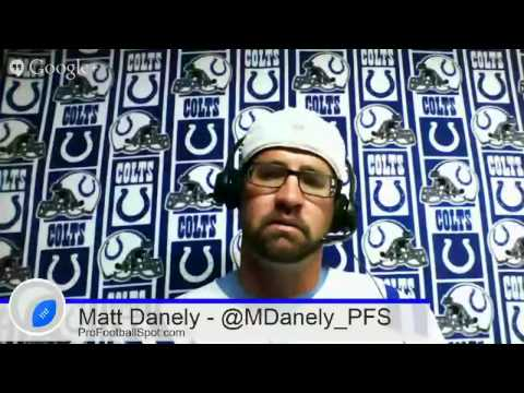 Spot Colts Radio: Questions with The Enemy; Tennessee Titans