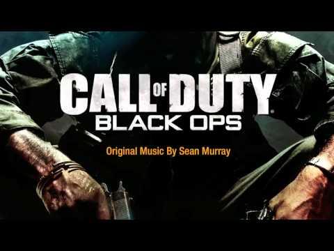 CoD: Black Ops Soundtrack - Rooftops