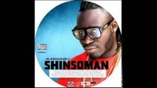 Shinsoman - Zunza Manhenga - October 2016 Latest Zimdancehall