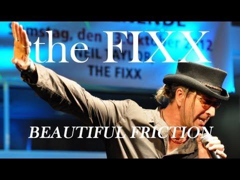 The Fixx - Beautiful Friction