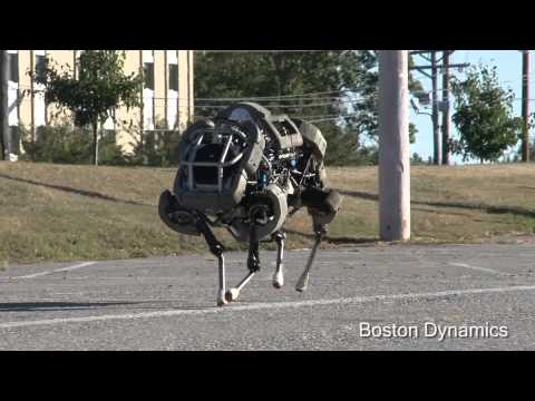 What The Heck Will Google Do With These Scary Military Robots?