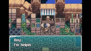 Star Ocean (English Translation) - Star Ocean (English Translation) prt 5 - User video