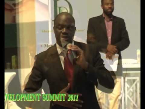 5th DoTheDream Leadership And Youth Development Summit for Secondary Schools in Lagos State