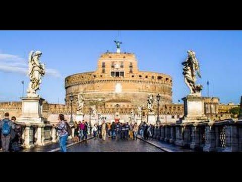Roma - Museo Nazionale di Castel Sant'Angelo
