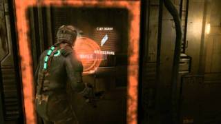 Walkthrough : Dead Space Partie 1