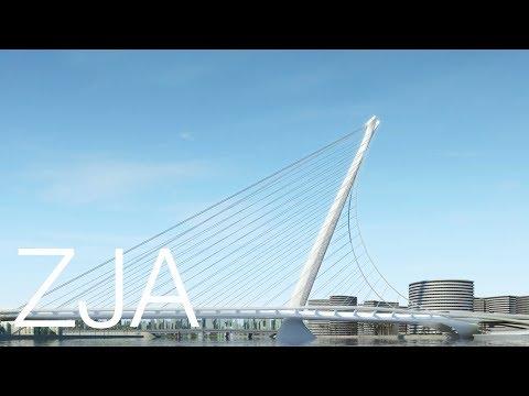 7th bridge Dubai