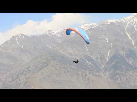 Shiraz Nasir ATP Flying Team @ Gol National Park Chitral Pakistan 2014