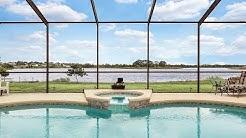 Winter Haven Lakefront Homes - 618 Hart Lake Drive, Winter Haven, FL 33884