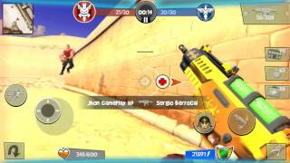 BLITZ BRIGADE JUGANDO CON LA MALA PRAXIS MEDICA PREMIUM Comentario En Español Gameplay HD