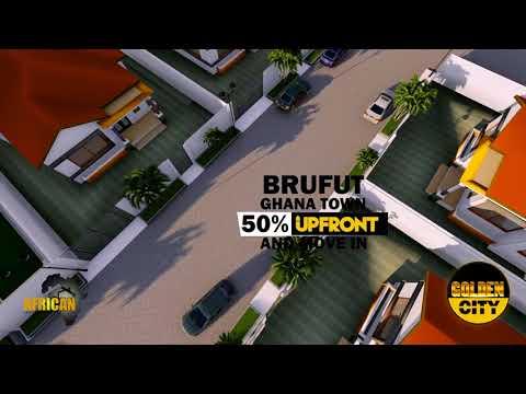 African properties Gambia