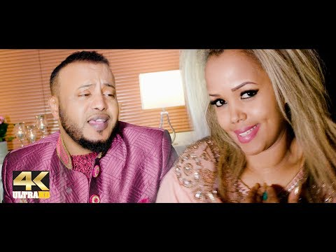Ahmed Zaki ft Halimo Gobaad   Aayaheena Nolosha   (Music Video) 2018