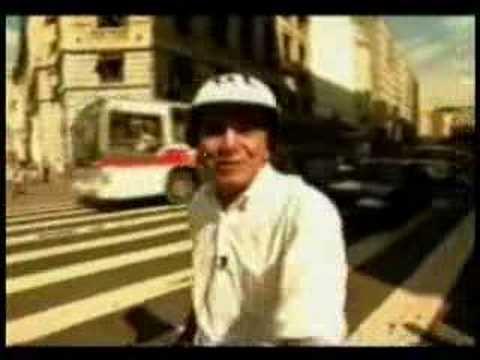 Guarda Luizinho - A Lenda do Trânsito de São Paulo