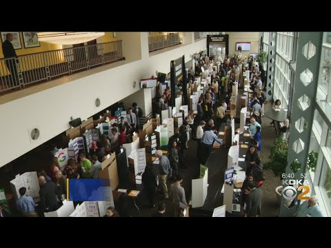 Carnegie Science Center Announces Winners Of Covestro Pittsburgh Regional Science & Engineering