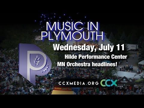 Music in Plymouth