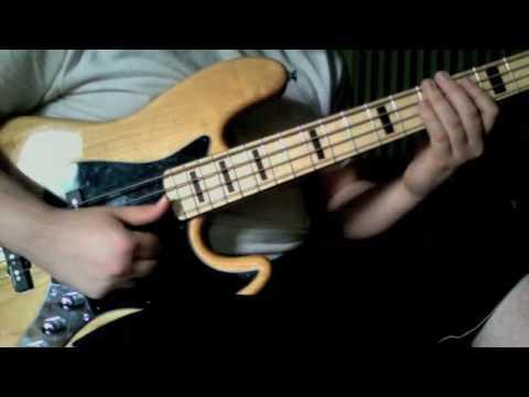 Download Victor Wooten - Me & My Bass Guitar instructional