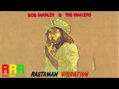 Клип bob marley - Who The Cap Fit