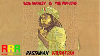 Watch Bob Marley Who The Cap Fit video