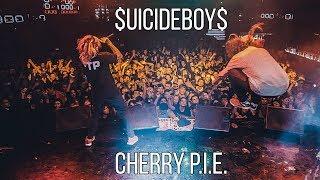 Cherry P.I.E.