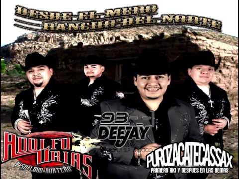 Adolfo Urias – Desde El Mero Rancho del Norte (Álbum 2014)