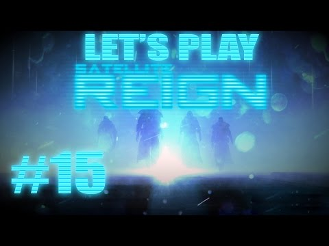 Let's Play Satellite Reign (part 15 - Tricky Area)