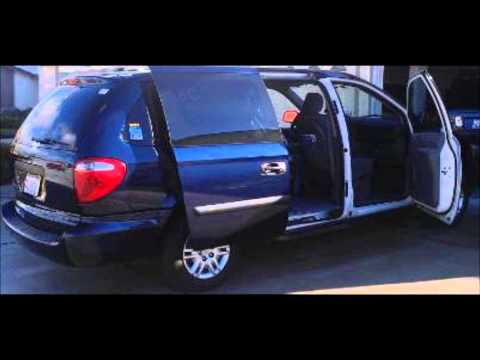 video:ABC Airporter Service (Airport Shuttle Service)