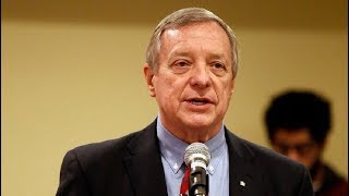 Dick Durbin Thinks Democrats Will Blow It If They're 'Too Liberal'