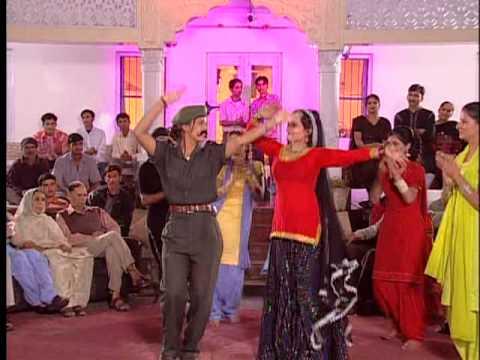 Fouji Munda Aaee Giya [Full Song] Bhala Sipahiya Dogariya