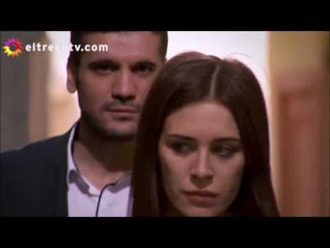 Devran le declara su amor a Melek (1º temporada / varias escenas) - DEVRALEK