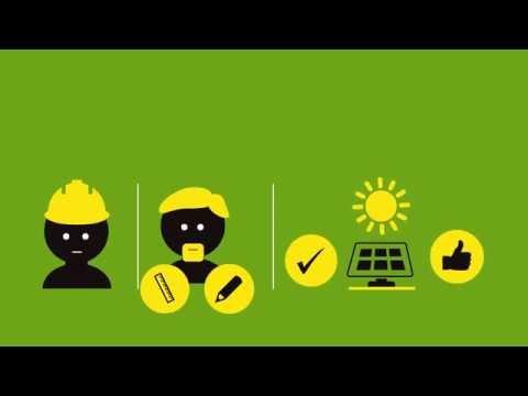 Solar [best explainer video portfolio]