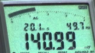 APPA 305 мультиметр цифровой(Все для вас Ребята !), 2014-05-05T15:10:15.000Z)