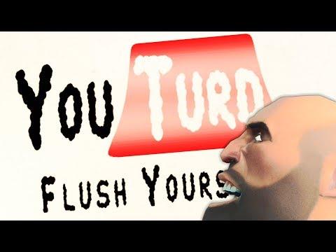 ПРЯТКИ В ОФИСЕ YOUTURD (Garry's Mod)