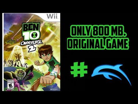 ben 10 omniverse dolphin emulator download - Myhiton
