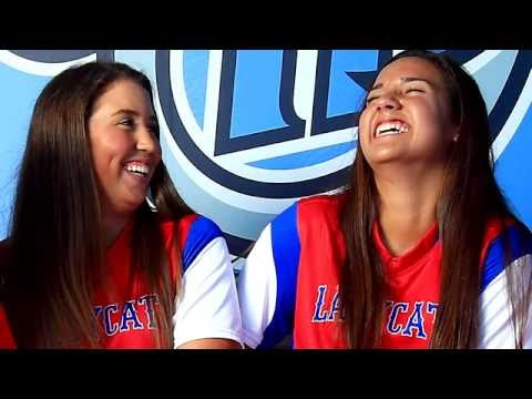 All-South Texas Newcomers: Gregory-Portland's Sydney Ouellette & Nicole Pinney