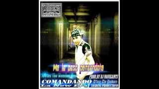 Me La Paso Pensandote Jeysus The Number One Prod By (Dj Navegants D Luxe The Producer)