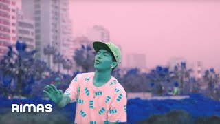 Big Soto 👽- Party - Video Oficial (shot by Aaron Silva) 2017 Video