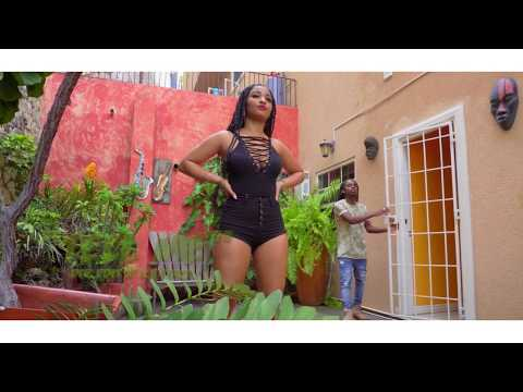 Jahmiel ft  Shenseea - Tell Me (Official HD Video)