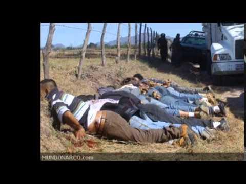 Narcotrafico en México (Cartel de Sinaloa)