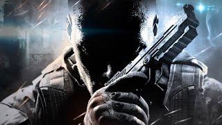 Прохождение Call of Duty Black Ops. Часть 1.