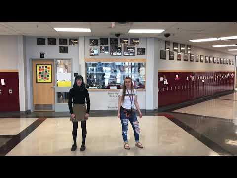 Parma High School Tour