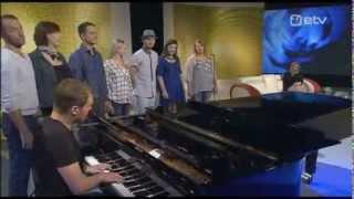 Ott Lepland & FAMILY - Sinule (@ ETV Tähelaev)