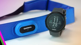 Garmin Swim 2 Sportswatch Review
