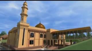 Исламско-культурный центр