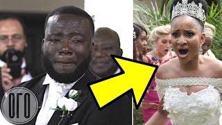 На Ее Свадьбу Пришла ЛЮБОВНИЦА МУЖА в Свадебном Платье!