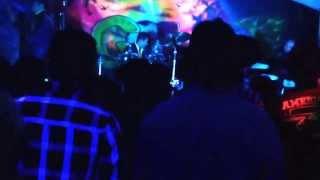 Banda Pequeños Musical en El Gol Latino de Garden City Kansas 16 de Noviembre del 2013