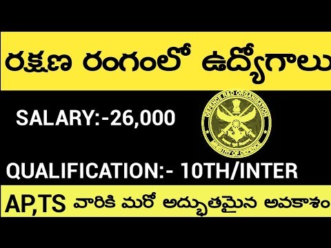 GOVT JOBS FOR AP TS CANDIDATES .APPLY NOW IN OFFLINE