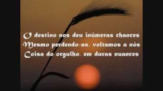 Soneto ao Velho Casal - By Decimar Biagini